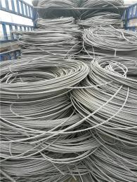 型號25鋁線電纜回收 回收400對通信電纜廠家