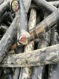 廢舊電纜線回收 回收風電高壓電纜公司