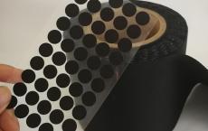 微爾斯黑色材質eptfe防水透氣薄膜