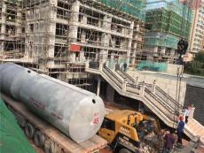 山东青岛消防蓄水池生产基地