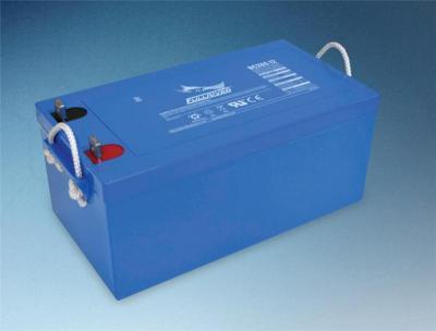 FULLRIVER蓄电池DC260-12 12V260AH浮充使用