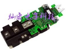 青銅劍IGBT驅動板1QP0635V33-FZ1500R33HE3