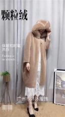 新潮流时尚品牌女装在线批发保暖和时髦19冬