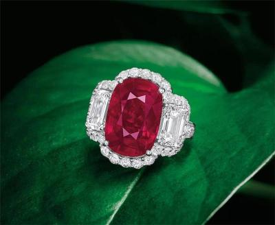 缅甸红宝石今年市场行情怎么样