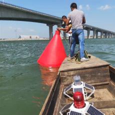 直径1.2米塑料浮标航道浮标生产厂家
