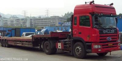 深圳佛山到惠州大小货车挂车出租