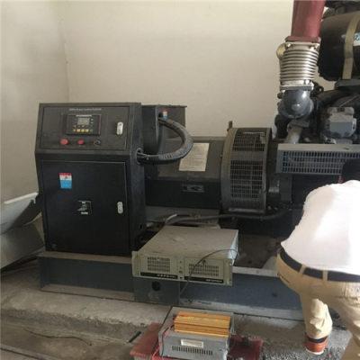 涡阳回收康明斯静音发电机组-在线行情