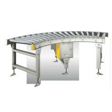 无动力滚筒输送机 链条式滚筒输送机定制