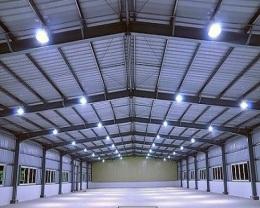 自貢市工業廠房鋼結構安全檢測鑒定