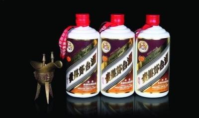 甘井子区回收茅台酒回收30年茅台酒价格