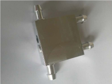 鋒昇金屬提供不銹鋼真空釬焊加工服務