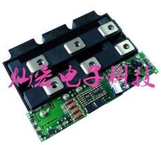 青銅劍IGBT驅動板2QP0115T06-FF450R06ME3