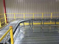 滚筒输送生产线 喷涂车间生产线滚筒线