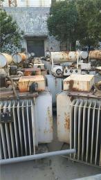藁城变压器回收藁城二手变压器回收市场