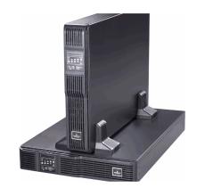 艾默生UPS电源UHA1R-0010L长延时机型外接