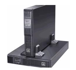 艾默生UPS電源UHA1R-0010L長延時機型外接