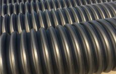 內肋增強聚乙烯螺旋波紋管