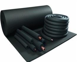 山东省橡塑海绵保温管橡塑保温板生产厂家