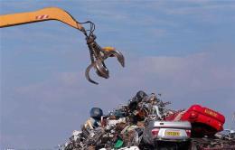 金华高价回收废铁长期回收废铁废品公司