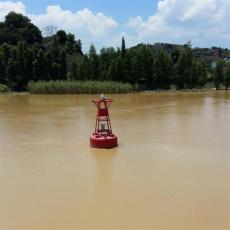 內河柱形浮標圓錐形禁航浮鼓生產廠家