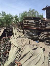 清远清城区工厂更换电缆回收二手电缆线回收