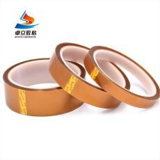 PET金手指高温胶带聚酰亚胺茶色耐热高温胶