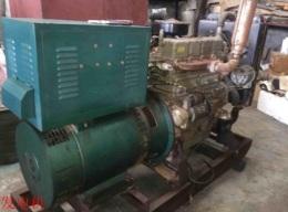 无锡发电机回收北塘区柴油发电机组回收厂家