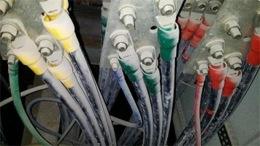 崇安电缆线回收公司回收废旧电缆线哪里有