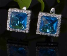 藍寶石耳環哪家收購公司成交的多