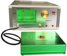 日差檢定儀GDS-5T瞬時日差測量儀