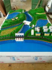 水力发电模型 水电站模型