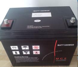 MGE梅蘭日蘭蓄電池M2AL12-65 12V65AH直流屏