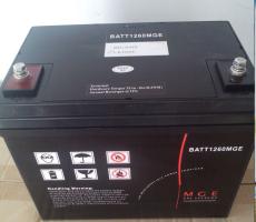 MGE梅蘭日蘭蓄電池M2AL12-200 12V200AH數據