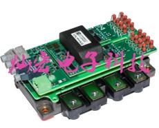 青銅劍IGBT驅動板2QP0115T17-FF600R17ME4
