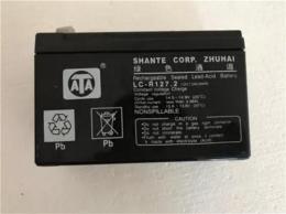 綠色通道蓄電池LC-R12200 12V200AH原裝報價