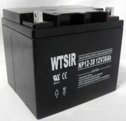 WTSIR蓄電池NP7-12 12V7AH代理商報價