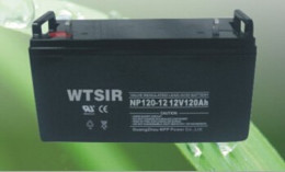 WTSIR蓄電池NP33-12 12V33AHUPS專用