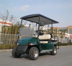 成都景區旅游觀光電動高爾夫球車廠家