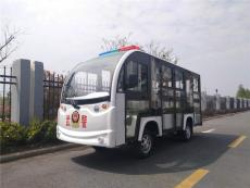 湖南电动观光车推荐品牌岳阳楼观光车