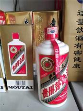 回收2.5L茅臺酒瓶子回收能賣多少錢全國