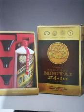 回收李白茅臺酒瓶回收賣多少錢茅酒回收