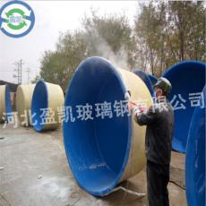 洮北錦鋰專用玻璃鋼養殖池廠家批發