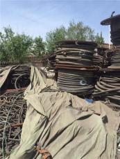 河源二手电缆回收报废电缆回收