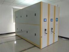 濟南手搖式檔案室密集架多少錢一立方米