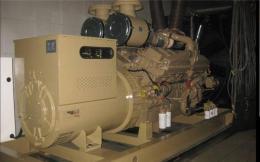 惠州博罗县二手柴油发电机回收价格