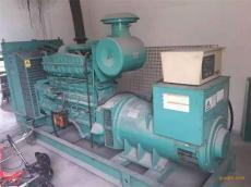 东莞桥头镇二手旧发电机回收价格