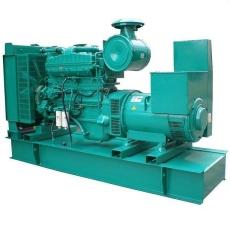 珠海斗门区沃尔沃发电机回收价格