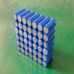 淮安18650锂电池回收处理重要意义