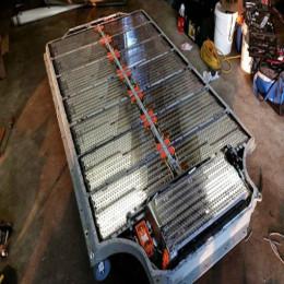 盐城处理18650电池回收 汽车底盘锂电池回收