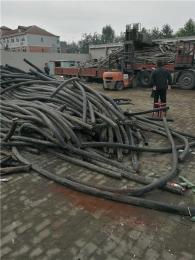 整根電纜回收廠家 200對通信電纜回收電話